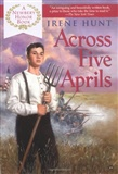 Across Five Aprils Irene Hunt