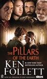 Pillars of the Earth Ken Follett