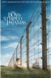 The Boy In The Stripped Pyjamas John Boyne