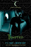Tempted A House of Night Novel P C Cast and Kristin Cast