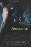 Awakened A House of Night Novel P C Cast and Kristin Cast