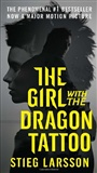 The Girl with the Dragon Tattoo: Stiegg Larsson