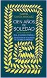 100 years of solitude: Gabriel Garcia Marquez
