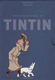 the adventures of tintin herge