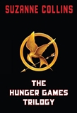Hunger Games: Suzanne Collins