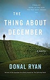 The Thing About December Donal Ryan
