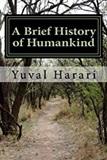 Sapiens A Brief History of Humankind Yuval Noah Harari
