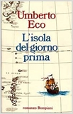 The Island of the Day Before Umberto Eco