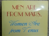 MEN ARE FROM MARS WOmen Are From Venus JOHN GRAY Ph D
