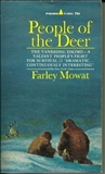 The People of the Deer Farley Mowat