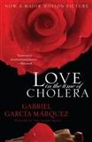 Love in the Time of Cholera: Gabriel García Márquez