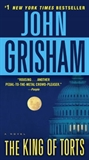 King of Torts: John Grisham