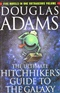 The Ultimate Hitchhikers Guide to the Galaxy Douglas Adams Book