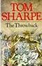 The Throwback Tom Sharpe Book
