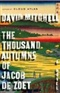 The Thousand Autumns Of Jacob De Zoet David Mitchell Book