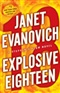 Explosive Eighteen Janet Evanovich Book