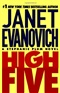 High Five Janet Evanovich Book