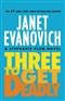 Three to Get Deadly Janet Evanovich Book