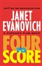 Four to Score Janet Evanovich Book