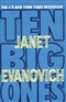 Ten Big Ones Janet Evanovich Book