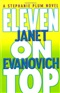 Eleven on Top Janet Evanovich Book