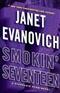 Smokin Seventeen Janet Evanovich Book