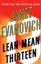 Lean Mean Thirteen Janet Evanovich Book