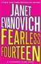 Fearless Fourteen Janet Evanovich Book
