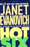Hot Six Janet Evanovich Book
