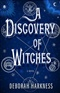 A Discovery of Witches Deborah Harkness Book