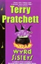Wyrd Sisters Sir Terry Pratchett Book