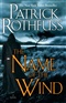 the name of the wind patrick rothfus Book