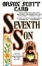 alvin maker seriesseventh son book 1 orson scott card Book