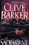 Sacrament Clive Barker Book