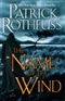 The Name of the Wind Patrick Rothfuss Book