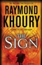 The Sign Raymond Khoury Book