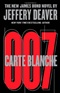 Carte Blanche Jeffery Deaver Book