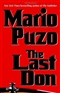 The Last Don Mario Puzo Book