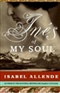 ines of my soul Isabella Allende Book