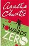towards zero Agatha Christie Book