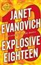 Explosive Eighteen Janet Evanovich Book