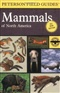 Peterson Field Guide to Mammals of North America Fourth Edition Fiona Ried