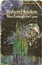 Time Enough For Love Robert A Heinlein Book