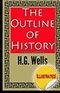 The Outline of History H G Wells Book