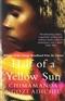 Half of a Yellow Sun Chimamanda Ngozi Adichie Book