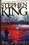 Bag of Bones Stephen King Book