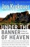 under the banner of heaven jon krakauer Book