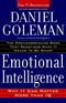 emotional intelligence daniel gleman Book