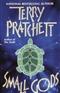 Small Gods Terry Pratchett Book