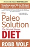 the paleo solution robb wolf Book